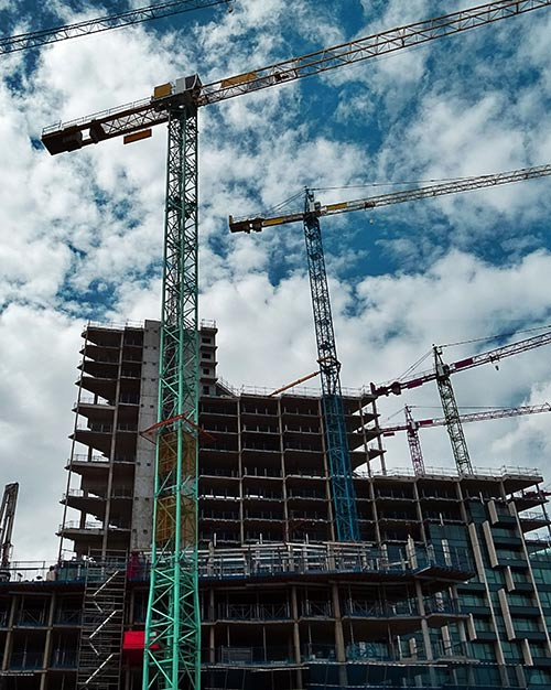 Construction Financing and Loans in The USA, Canada, Pittsburgh and Toronto